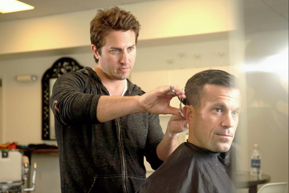 Hair Cutting & Design